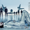 Vogue September Issue Virgin Galactic