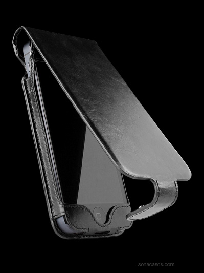 Hampton Flip iPhone 5 Case