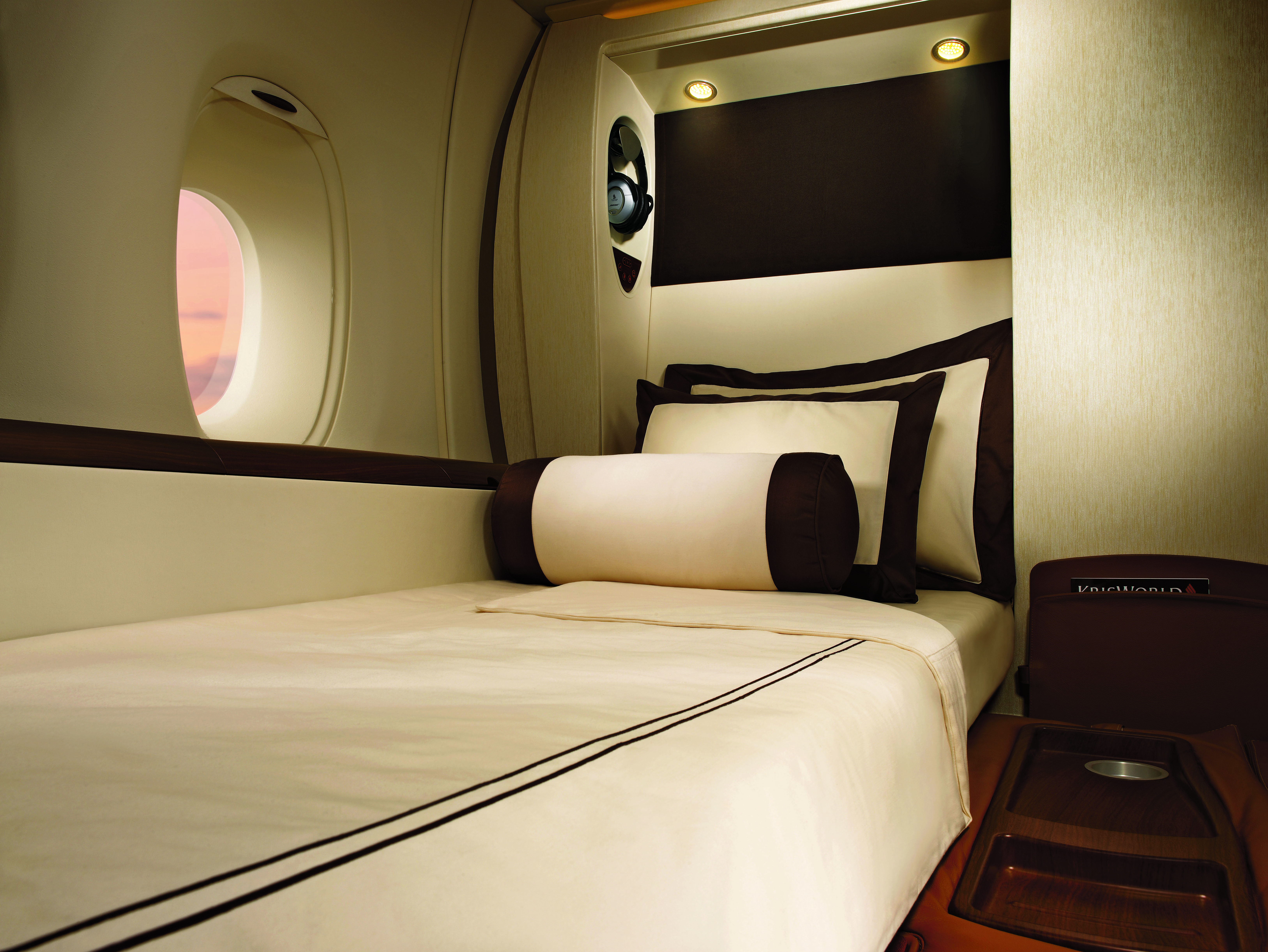 5 best first class airlines fashion 39 s on vacation for First class suite airline