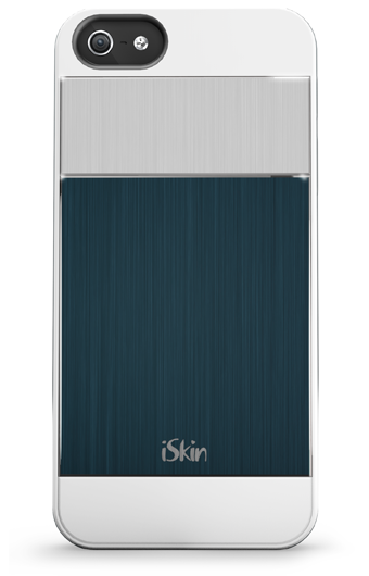 iSkin Aura iPhone 5 Case
