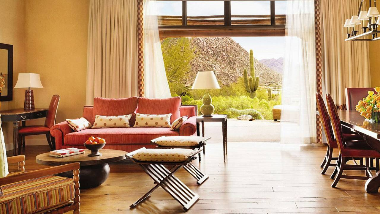 My travel style interview with katarina of style jaunt fashion 39 s on vacation for Scottsdale 2 bedroom suite hotels