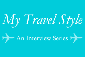 Travel Style Interviews