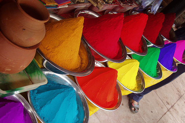 India Colors
