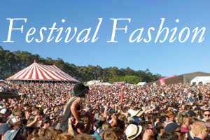 Festival Fashion