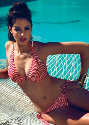 Freya Swimwear Trends 2013
