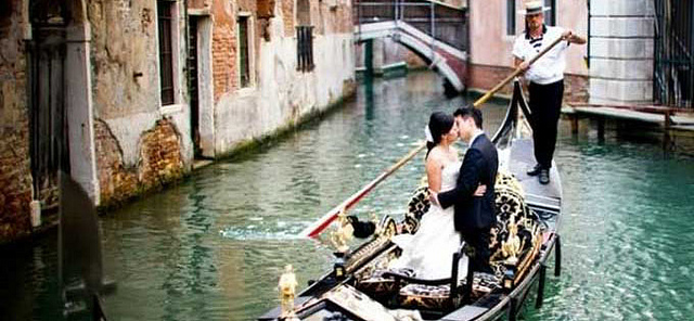 Venice- destination wedding ideas