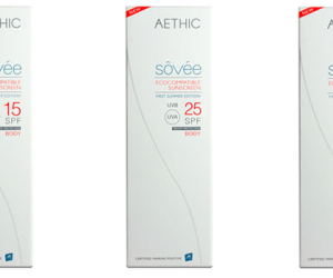 Aethic Sovee Sunscreen