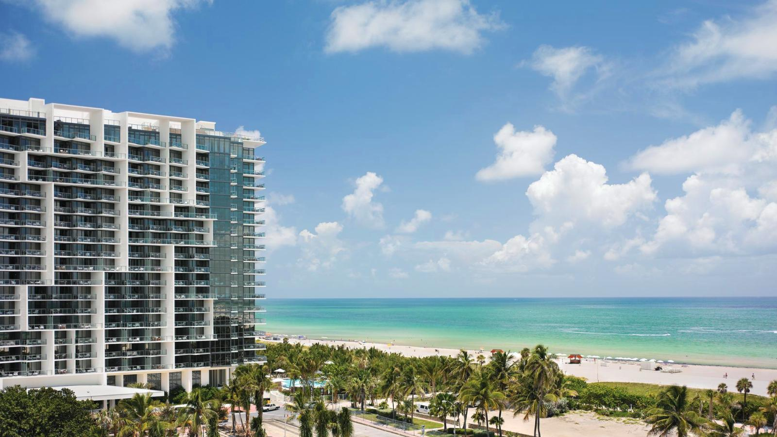 Depart reality for luxurious miami fashion s on vacation