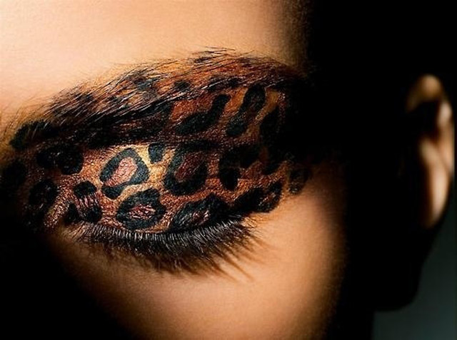 Summer 2013 Makeup Trends