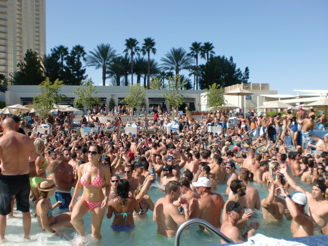 Wet Republic MGM Grand