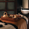 K West Spa Hot Stone Treatment