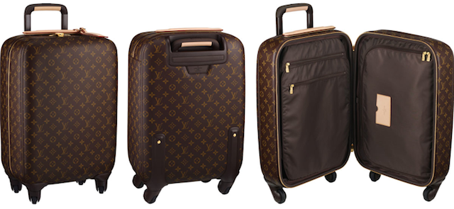 Best Luxury Luggage Brands 2013 | Fashion's On Vacation