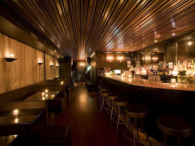 The Best New York Cocktail Bars Fashion S On Vacation