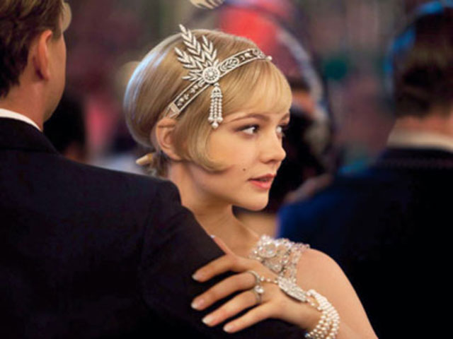 Great Gatsby Style Ideas