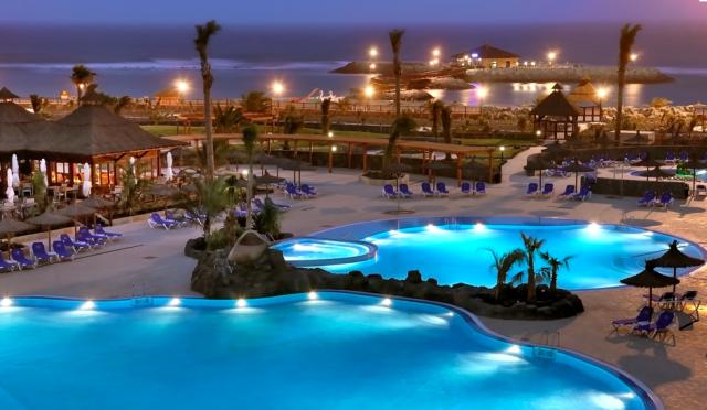 Elba Carlota Hotel 5* hotel
