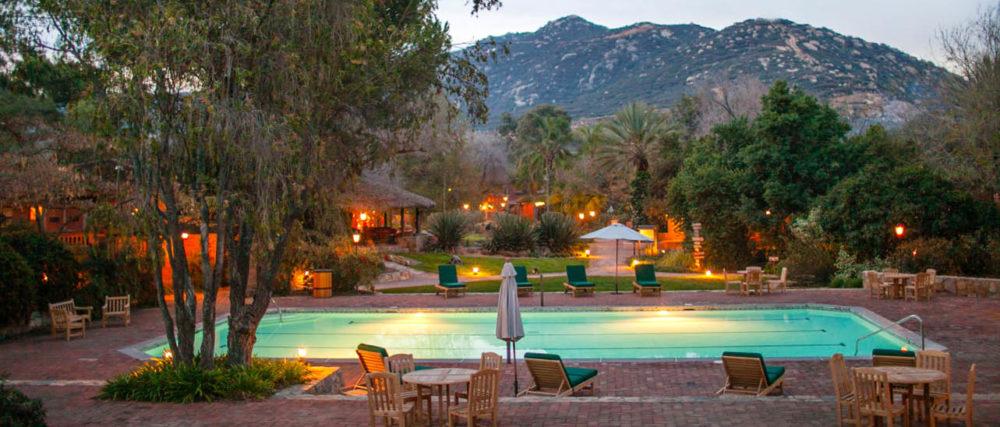 Rancho La Puerta Mexico Spa