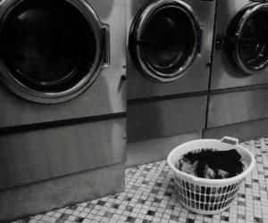 Laundromat Ocean View